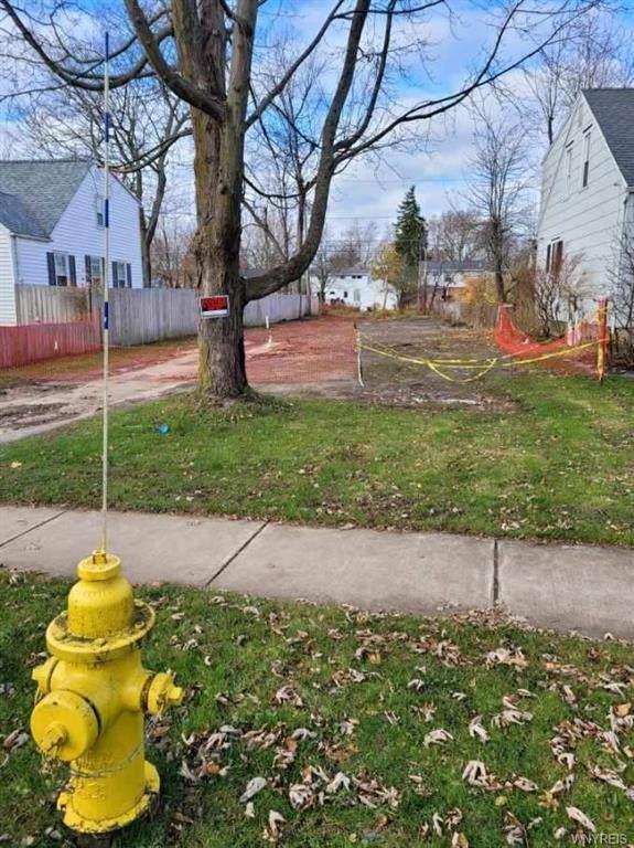240 Oehman Boulevard, Cheektowaga, NY 14225 (MLS #B1308539) :: Robert PiazzaPalotto Sold Team