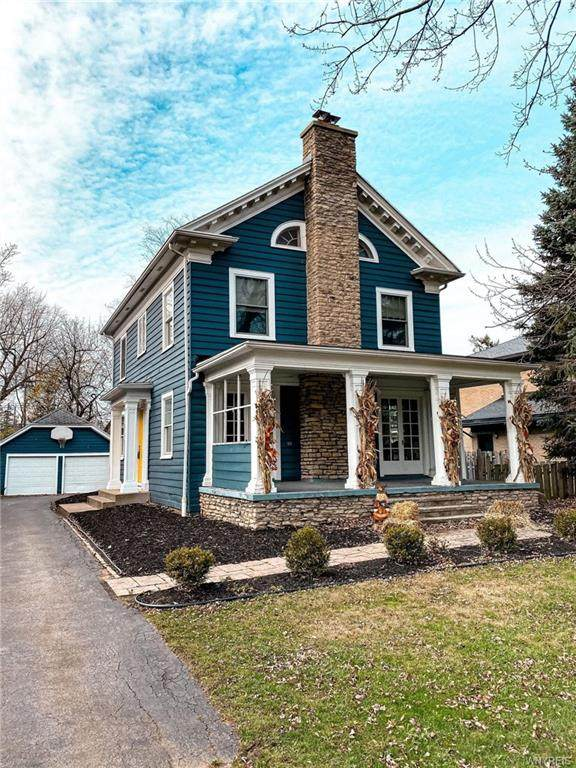 150 Koster, Amherst, NY 14226 (MLS #B1308695) :: 716 Realty Group