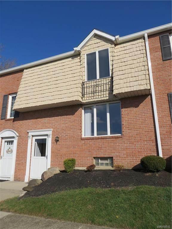 3913 Bowen Road #89, Lancaster, NY 14086 (MLS #B1308737) :: BridgeView Real Estate Services