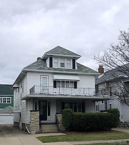 532 Tacoma Avenue, Buffalo, NY 14216 (MLS #B1309013) :: 716 Realty Group