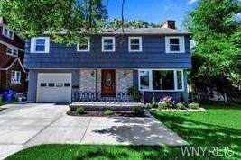4831 Main Street, Amherst, NY 14226 (MLS #B1309166) :: Lore Real Estate Services