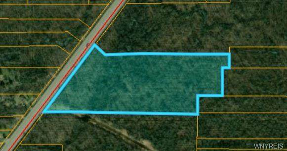 5055 Millersport Highway, Amherst, NY 14051 (MLS #B1309204) :: Avant Realty