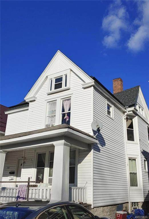 305 15th Street, Buffalo, NY 14213 (MLS #B1309349) :: BridgeView Real Estate Services