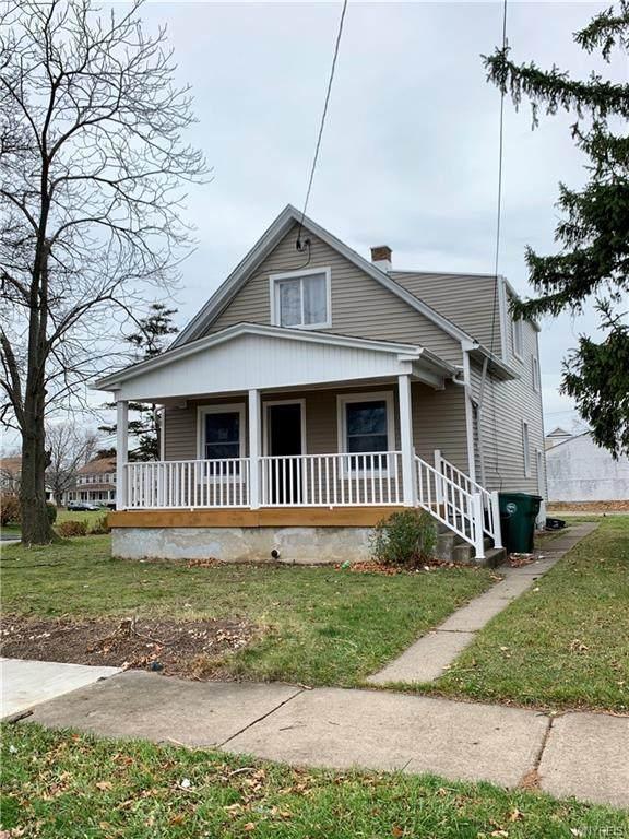 2902 21st St Street, Niagara Falls, NY 14305 (MLS #B1309543) :: Lore Real Estate Services