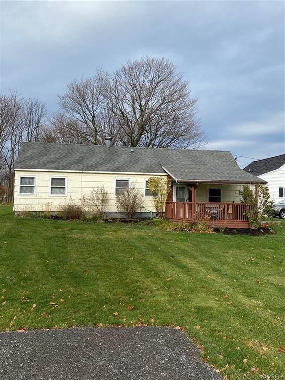 1582 Clinton, Newfane, NY 14126 (MLS #B1309609) :: Lore Real Estate Services