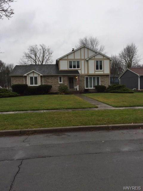 9 Moorgate Court, Amherst, NY 14051 (MLS #B1309838) :: BridgeView Real Estate Services