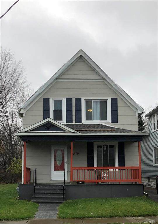 370 Germania Street, Buffalo, NY 14220 (MLS #B1310027) :: BridgeView Real Estate Services