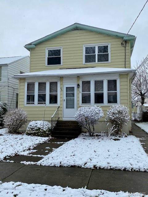 2720 Grand Ave, Niagara Falls, NY 14301 (MLS #B1310105) :: BridgeView Real Estate Services
