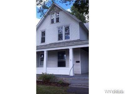 396 Pine Ridge Road, Cheektowaga, NY 14225 (MLS #B1310120) :: BridgeView Real Estate Services