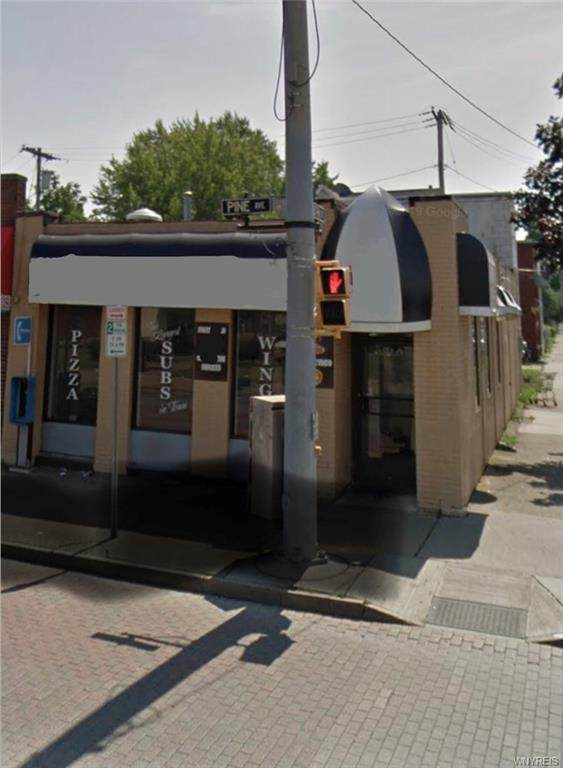 1801 Pine Avenue - Photo 1