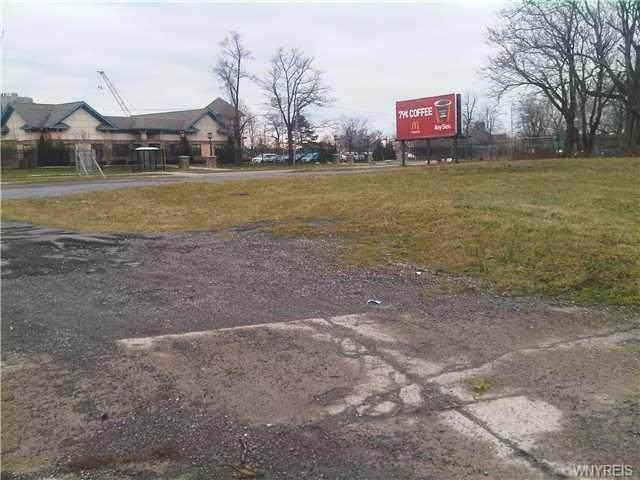 580 Kensington Avenue, Buffalo, NY 14214 (MLS #B1312104) :: Avant Realty