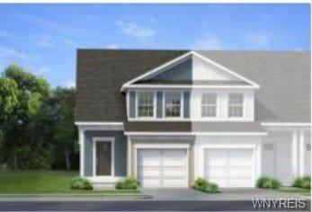501 Carriage Lane, West Seneca, NY 14224 (MLS #B1312566) :: TLC Real Estate LLC