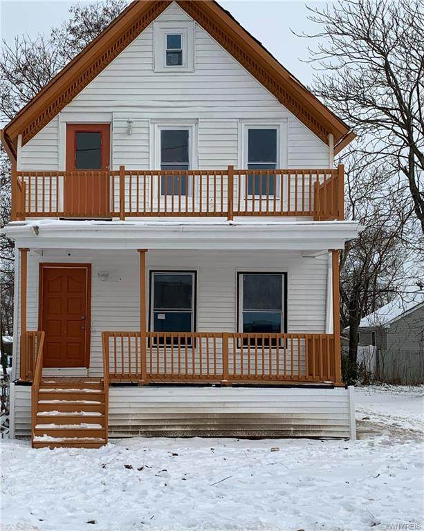 513 Masten Avenue, Buffalo, NY 14209 (MLS #B1313422) :: 716 Realty Group