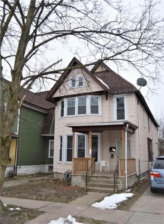 434 14th Street, Buffalo, NY 14213 (MLS #B1314030) :: TLC Real Estate LLC
