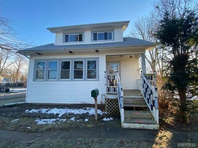 5517 Sterling Road, Hamburg, NY 14075 (MLS #B1314854) :: BridgeView Real Estate Services