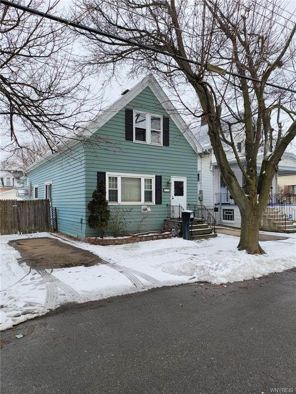 30 Olcott Place, Cheektowaga, NY 14225 (MLS #B1314951) :: TLC Real Estate LLC