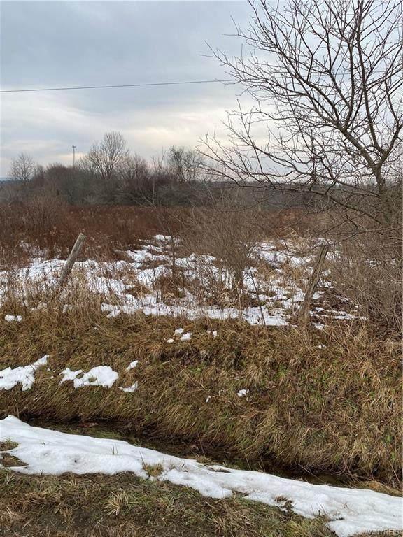 V/L Abbey Hill Road, Ellington, NY 14732 (MLS #B1315024) :: BridgeView Real Estate Services
