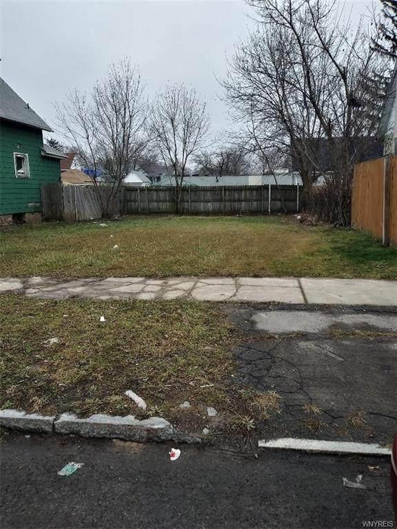 1403 17th Street, Niagara Falls, NY 14305 (MLS #B1315057) :: MyTown Realty