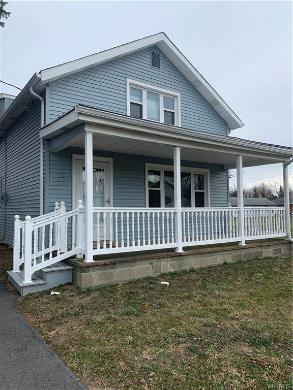 1526 Orchard Park Road, West Seneca, NY 14224 (MLS #B1315246) :: Avant Realty