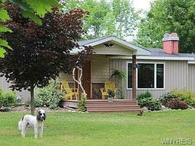 4308 Creek Road, Yorkshire, NY 14030 (MLS #B1315257) :: TLC Real Estate LLC