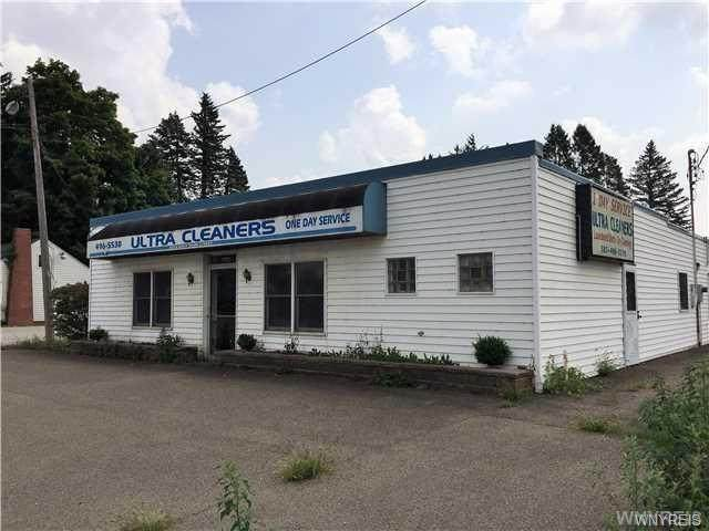 3235 Nys Route 39 Highway, Yorkshire, NY 14173 (MLS #B1315277) :: Mary St.George | Keller Williams Gateway
