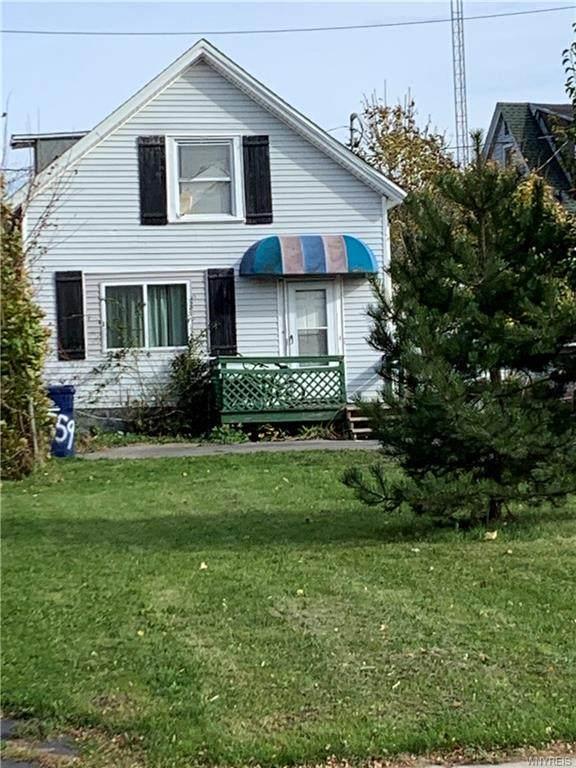 559 Tonawanda Street, Buffalo, NY 14207 (MLS #B1316572) :: 716 Realty Group