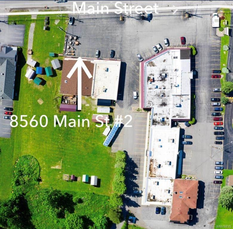 8566 Main Street Unit #2 - Photo 1