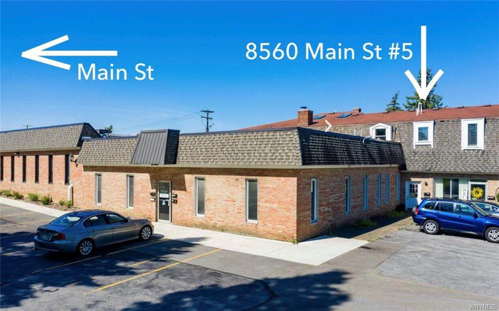 8560 Main Street Unit #5 - Photo 1