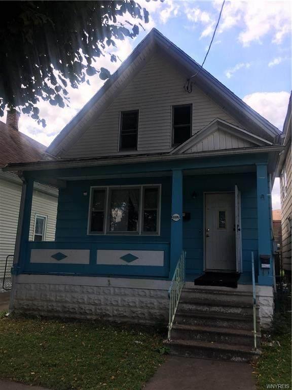 112 Keystone Street, Buffalo, NY 14211 (MLS #B1318214) :: MyTown Realty