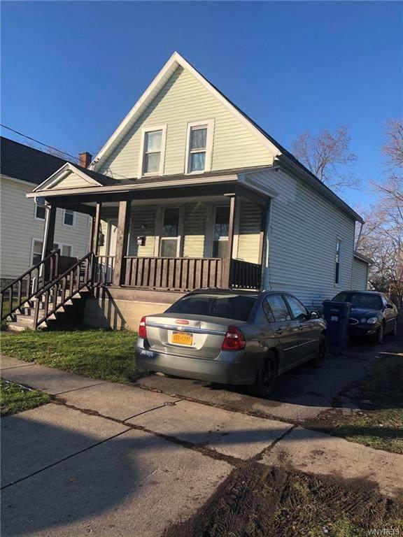 134 French Street, Buffalo, NY 14211 (MLS #B1318899) :: MyTown Realty