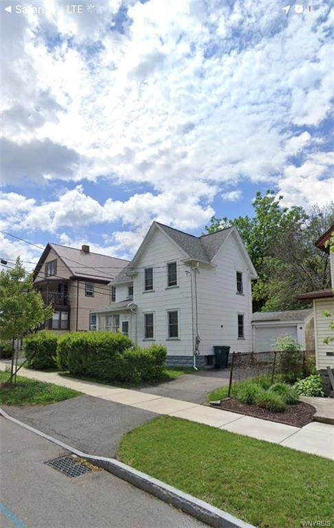 23 Corrigan Street, Rochester, NY 14612 (MLS #B1319286) :: Robert PiazzaPalotto Sold Team