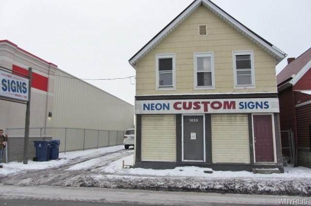 1025 Clinton Street, Buffalo, NY 14206 (MLS #B1319359) :: 716 Realty Group