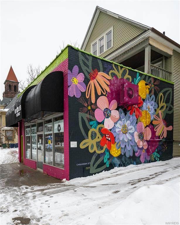 831 Elmwood Avenue, Buffalo, NY 14222 (MLS #B1320657) :: Avant Realty
