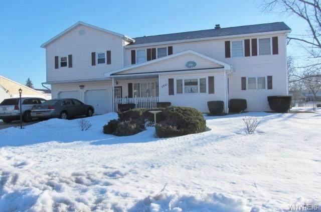 5961 Garlow Road, Lewiston, NY 14304 (MLS #B1320910) :: MyTown Realty