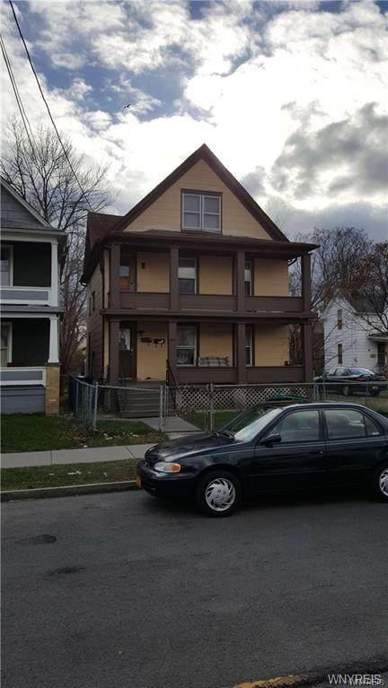 1915 Niagara Street, Niagara Falls, NY 14303 (MLS #B1320950) :: BridgeView Real Estate Services