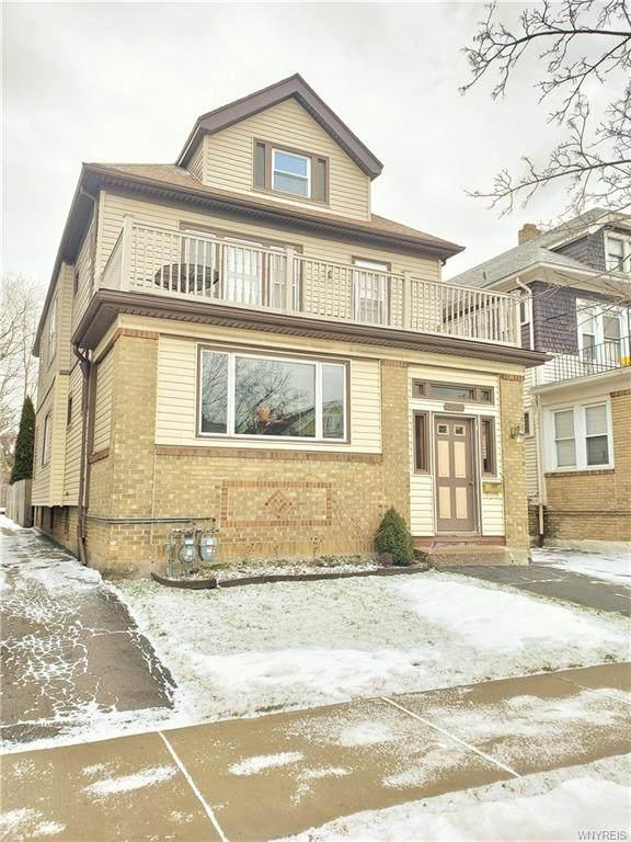 325 Commonwealth Avenue, Buffalo, NY 14216 (MLS #B1322126) :: MyTown Realty