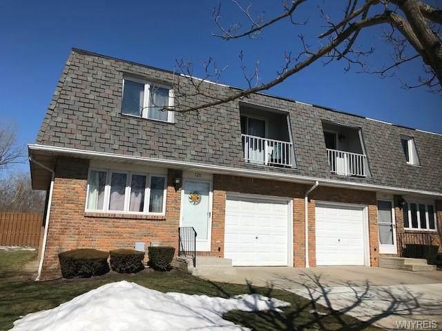 200 Rebecca Park, Buffalo, NY 14207 (MLS #B1322420) :: MyTown Realty