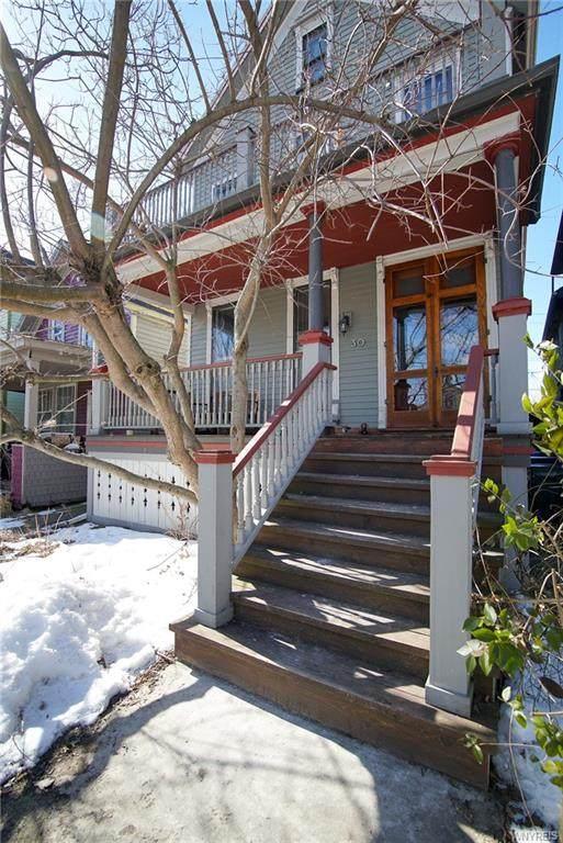 30 Mariner Street, Buffalo, NY 14201 (MLS #B1322482) :: Avant Realty