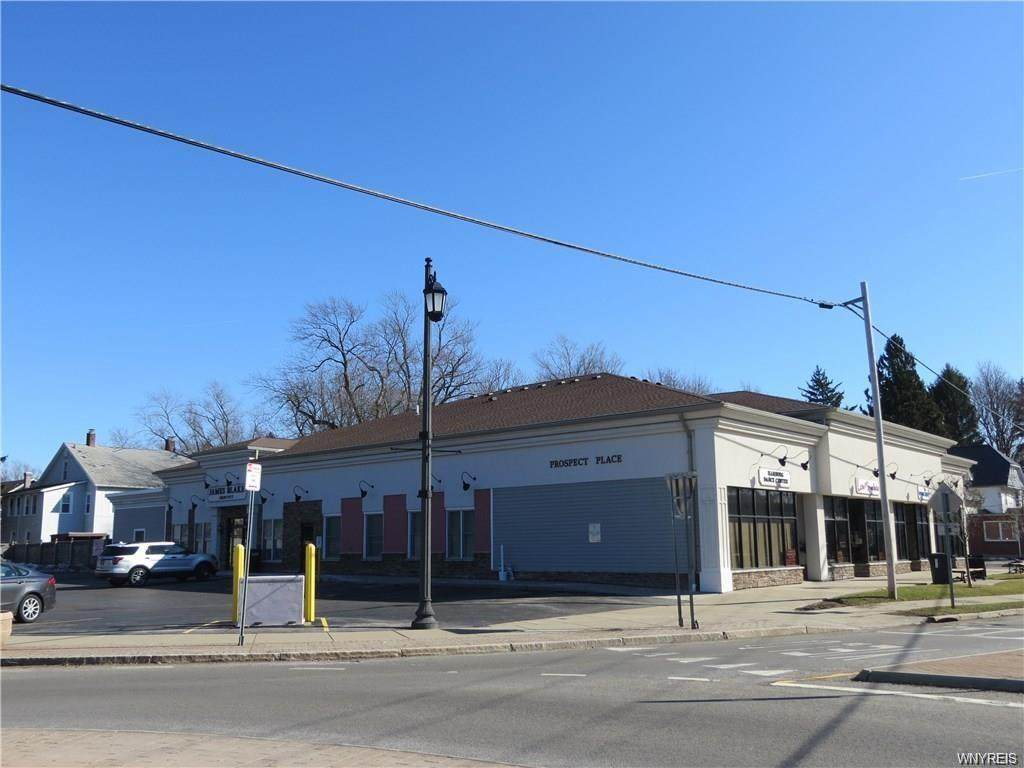 243 Buffalo Street - Photo 1