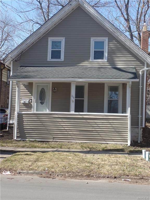 136 Lock Street, Lockport-City, NY 14094 (MLS #B1327138) :: Avant Realty