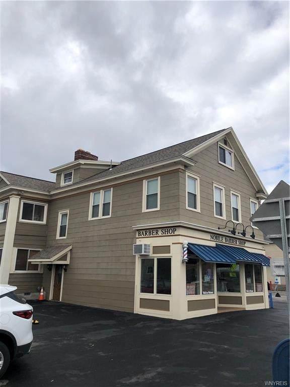 2716 Court Street, Salina, NY 13208 (MLS #B1327441) :: TLC Real Estate LLC