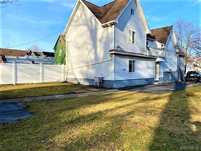 336 Gold Street, Buffalo, NY 14206 (MLS #B1327687) :: 716 Realty Group