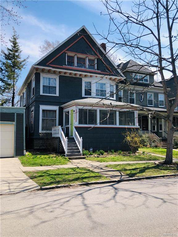 369 Norwood Avenue, Buffalo, NY 14222 (MLS #B1328036) :: Avant Realty