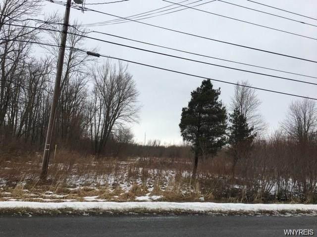 9040 Wolcott Rd., Clarence, NY 14031 (MLS #B1328488) :: Avant Realty