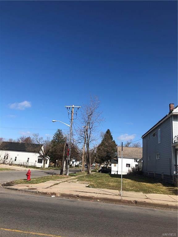 2423 Bailey Avenue, Buffalo, NY 14215 (MLS #B1328534) :: 716 Realty Group