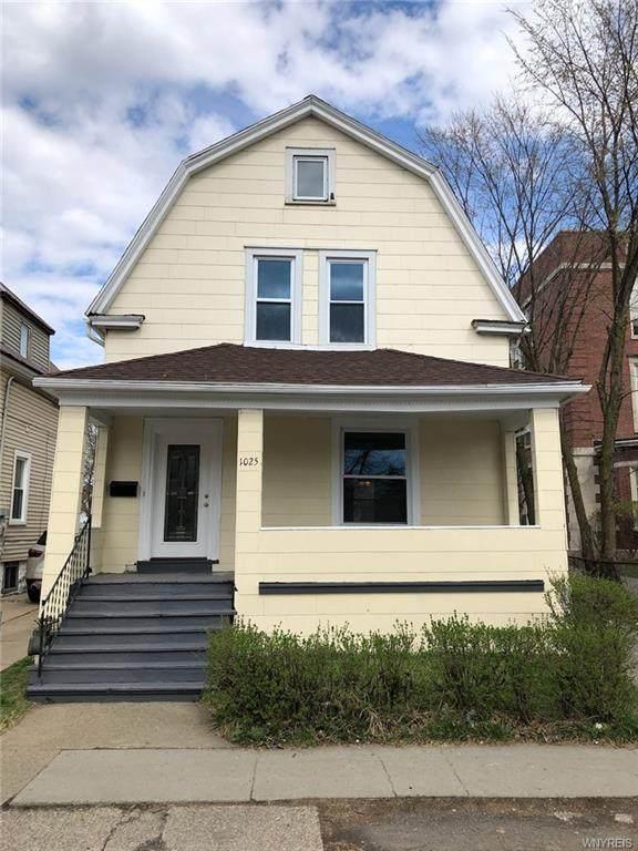 1025 Grant Street, Buffalo, NY 14207 (MLS #B1328634) :: 716 Realty Group