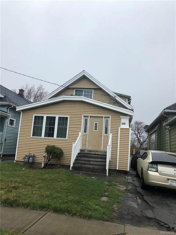 340 Warwick Avenue, Buffalo, NY 14215 (MLS #B1328676) :: TLC Real Estate LLC