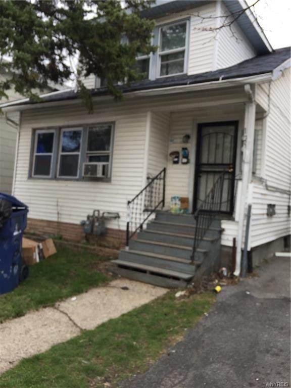 129 Stevens Avenue, Buffalo, NY 14215 (MLS #B1328875) :: 716 Realty Group