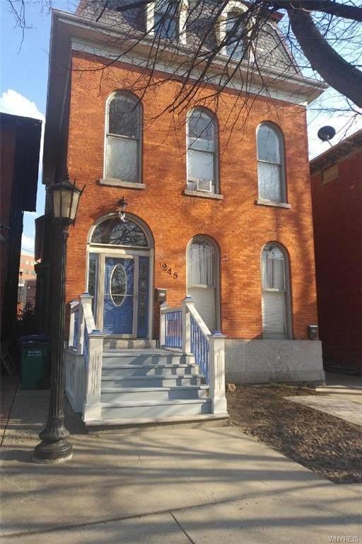 245 Georgia Street, Buffalo, NY 14201 (MLS #B1329024) :: TLC Real Estate LLC