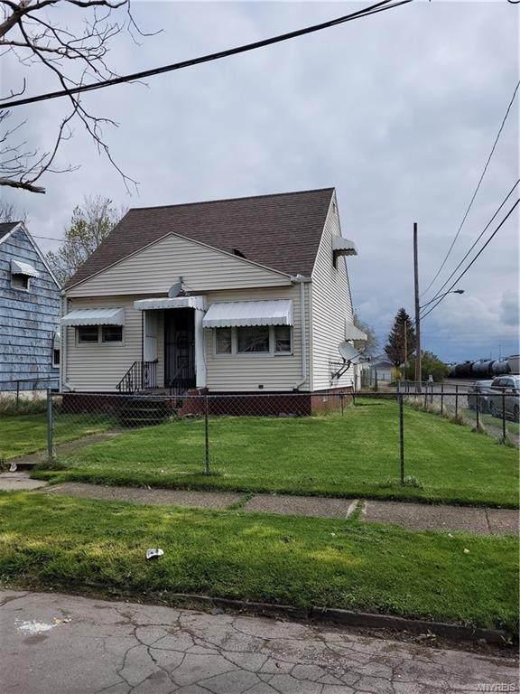 3 Wood Avenue, Buffalo, NY 14211 (MLS #B1330064) :: 716 Realty Group